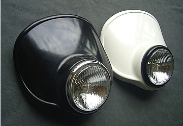 ライトカバーセット4.5 タイプC