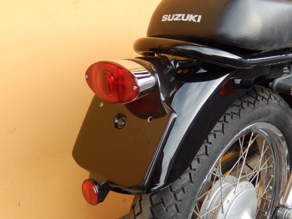 ST250キャッツアイテールランプセット