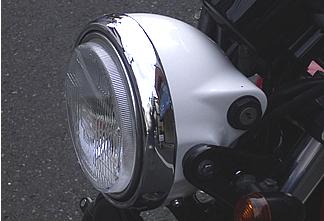 250TRキーライトケース