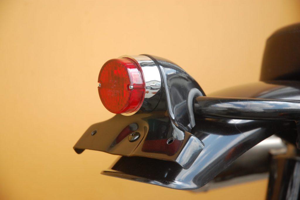 250TRテールランプセット・丸形